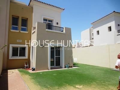 2 Bedroom Villa for Rent in Arabian Ranches, Dubai - Lovely Villa in Alma