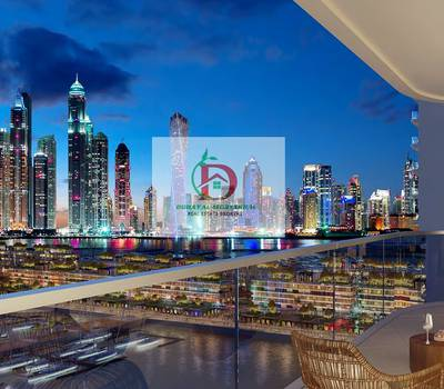 1 Bedroom Flat for Sale in Dubai Harbour, Dubai - Beachfront view for 1 Bed Apartment @ AED 1