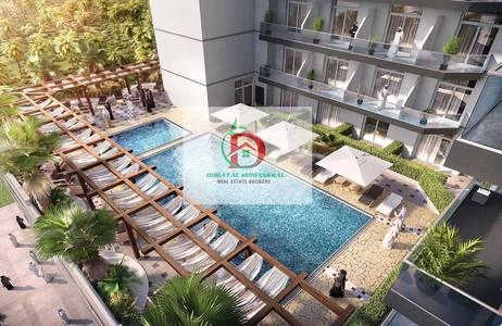 Studio for Sale in Al Furjan, Dubai - Ready STUDIO Apartment for Sale in Al Furjan