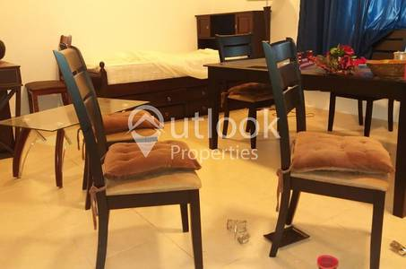 2 Bedroom Flat for Rent in Sheikh Khalifa Bin Zayed Street, Abu Dhabi - FURNISHED 2BHK+2BATHS+CentralAC+GAS near Al Einil Bank!