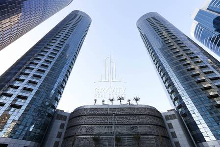 1 Bedroom Apartment for Sale in Al Reem Island, Abu Dhabi - HOT DEAL! Perfect Investment for 1BR w/ community view