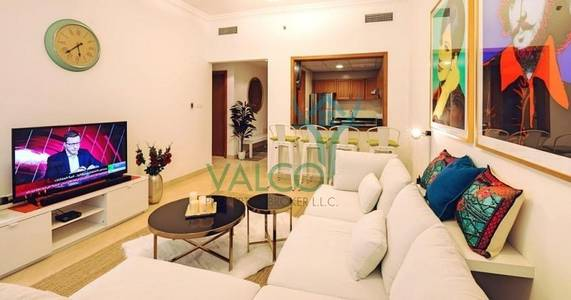 3 Bedroom Flat for Rent in Dubai Marina, Dubai - 3 Bedroom| Full Marina View The Walk