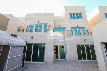 6 Bedroom Villa for Rent in Al Mushrif, Abu Dhabi - Property