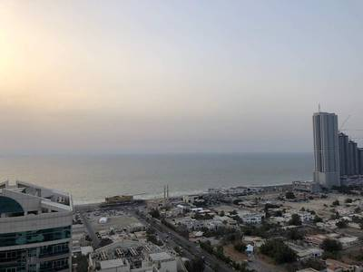 3 Bedroom Flat for Sale in Al Sawan, Ajman - 3 bedroom payment plan  sea view for sale in Ajman one tower