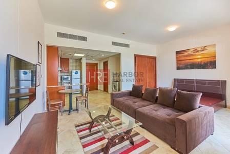 Studio for Rent in Motor City, Dubai - Furnished Studio