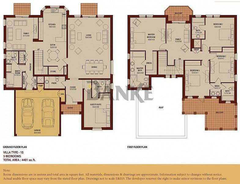 16 Exclusive: End Unit in Mirador Close to Pool and Park