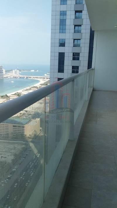 3 Bedroom Flat for Rent in Dubai Marina, Dubai - Amazing Full Palm View I 3 BR I Marina Crown