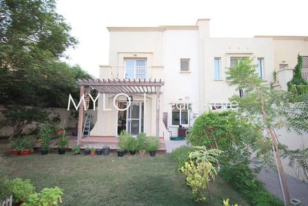 3 Bedroom Villa for Sale in The Springs, Dubai - Call Charlotte Well Maintained 3 Bedroom
