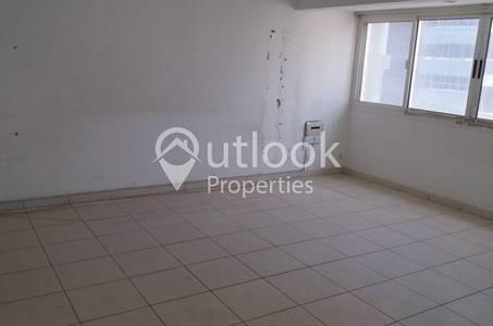 3 Bedroom Flat for Rent in Sheikh Khalifa Bin Zayed Street, Abu Dhabi - HUGE 3BHK+3BATHS+CentralAC+GAS+BALCONY near Nouris Bldg!