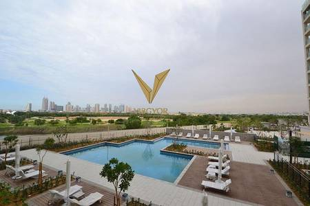 3 Bedroom Apartment for Sale in The Hills, Dubai - Pool / Lake / Golf Course Facing 3 Bed 3.3 Million Only