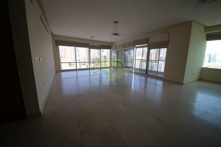 3 Bedroom Flat for Rent in Jumeirah Lake Towers (JLT), Dubai - READY TO MOVE IN | SPACIOUS 3 BR  IN MADINA TOWER