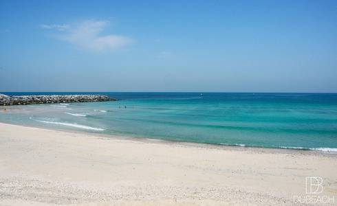 Plot for Sale in Jumeirah, Dubai - Full Sea View Plots for Sale