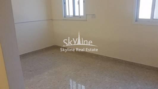 Studio for Rent in Al Zaab, Abu Dhabi - studio-apartment-al-zaab-abudhabi-uae