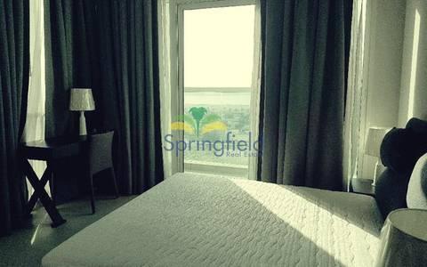 Studio for Rent in Al Sufouh, Dubai - Fully Furnished Unit  Burj Al Arab Views