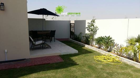 4 Bedroom Villa for Rent in Reem, Dubai - Furnished | Single Row |Spacious Mira 2E