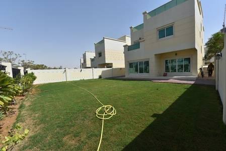4 Bedroom Villa for Sale in Jumeirah Village Circle (JVC), Dubai - Reduced price beautiful 4 bedroom circle villa for sale