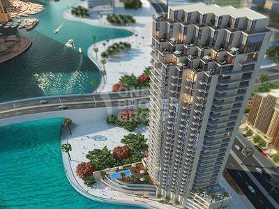 2 Bedroom Apartment for Sale in Dubai Marina, Dubai - 2 BR plus Maids with Marina/ Garden view