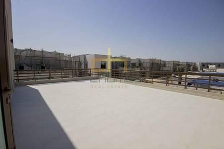 5 Bedroom Villa for Sale in Meydan City, Dubai - Multiple options standalone type A villa