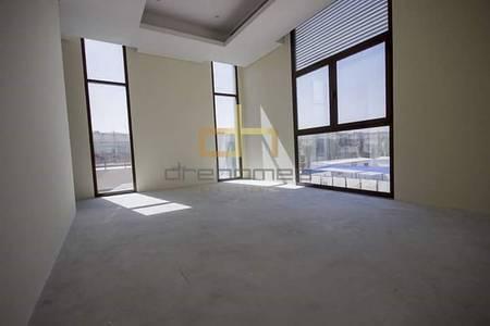 5 Bedroom Villa for Sale in Meydan City, Dubai - Ready to move in type A single row villa