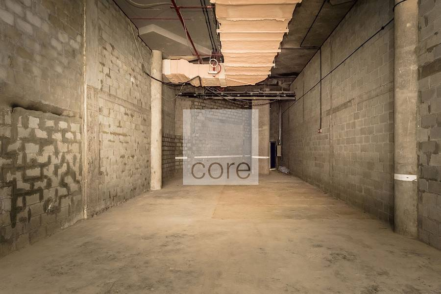 2 Prime Location   Retail Space   Vacant
