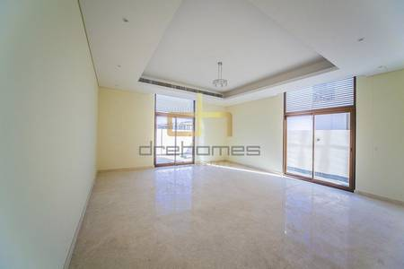 5 Bedroom Villa for Sale in Meydan City, Dubai - Reduced to sell landscaped  type A villa