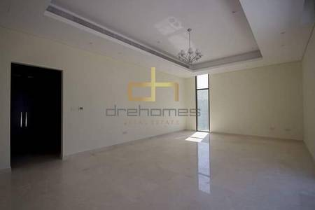 5 Bedroom Villa for Rent in Meydan City, Dubai - Rent reduced | Type A single row |Meydan