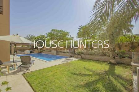 5 Bedroom Villa for Sale in Arabian Ranches, Dubai - EXCLUSIVE| Beautifully maintainted| Pool