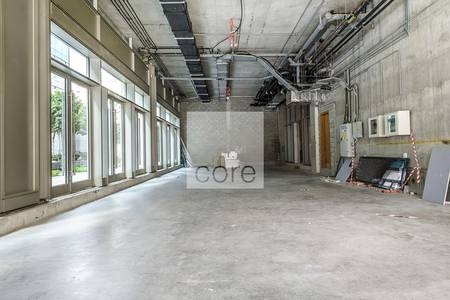 Shop for Rent in World Trade Centre, Dubai - Premium retail available | One Central