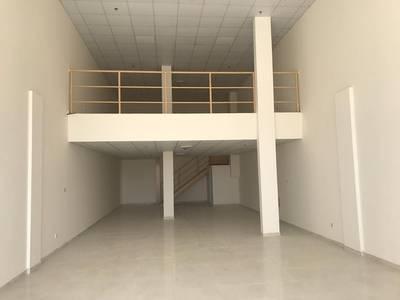 Showroom for Rent in Al Jurf, Ajman - Free Parking Main Road Facing Brand New 2200 Sqft Showroom Available For Rent in Al Jurf Ajman