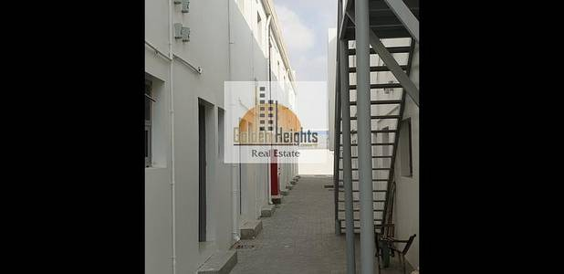 Labour Camp for Rent in Al Jurf, Ajman - Brand New  - 135 rooms labour camp available in Al Jurf (K)