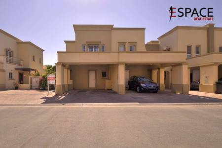 2 Bedroom Villa for Rent in The Springs, Dubai - Type 4E - Springs 11 - Great Location