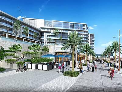 2 Bedroom Apartment for Sale in Saadiyat Island, Abu Dhabi - An Off Plan 2 Bed Apt! Earn Huge ROI in Mamsha Al Saadiyat!