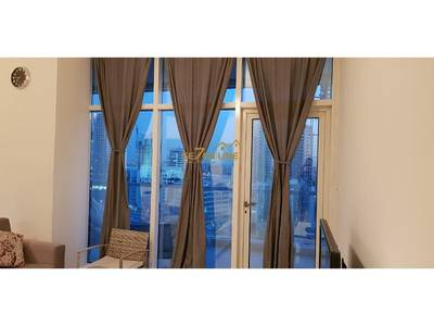2 Bedroom Flat for Rent in Dubai Marina, Dubai - Vacant Fully Furnished 2BR w/ Marina View