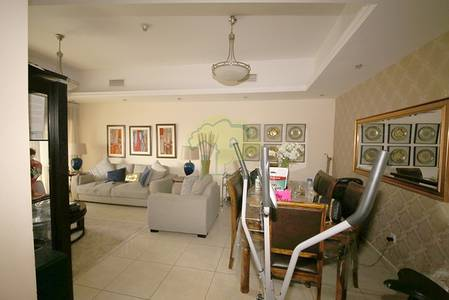 2 Bedroom Apartment for Rent in Jumeirah Lake Towers (JLT), Dubai - Amazing 2 bed for rent in Al Waleed Paradise! Call now
