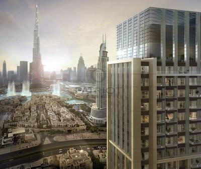 2 Bedroom Flat for Sale in Downtown Dubai, Dubai - CHEAPEST 2BHK EVER IN DOWNTOWN