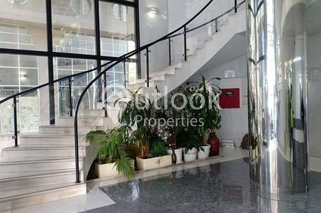 3 Bedroom Flat for Rent in Corniche Area, Abu Dhabi - GORGEOUS SEA VIEW for 3BHK+5BATHS+BALCONY in Corniche Area!