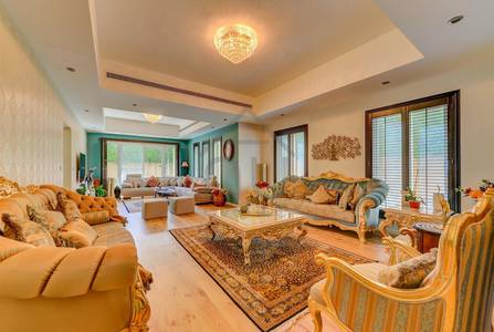 5 Bedroom Villa for Sale in Arabian Ranches, Dubai - Exclusive Fully Upgraded 5 Bed  Priced To Sell