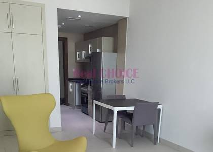 Studio for Rent in Al Sufouh, Dubai - Sea View|Fully Furnished Studio|4 Cheques