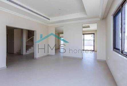 4 Bedroom Villa for Sale in Arabian Ranches 2, Dubai - Vacant on transfer|Single Row|Rare Unit