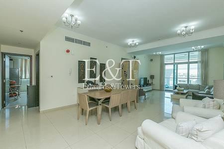 2 Bedroom Flat for Sale in Dubai Marina, Dubai - Investor Deal/Huge Apartment/Cash Seller