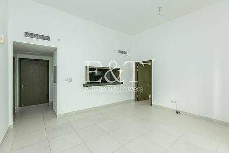 1 Bedroom Apartment for Rent in Downtown Dubai, Dubai - Spacious |  Bright |  Well maintained |
