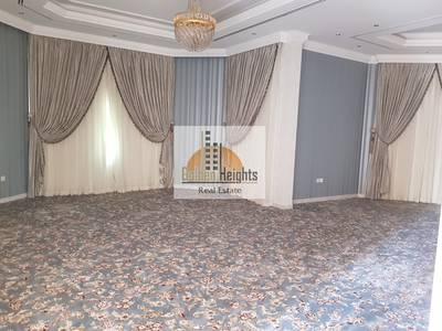 5 Bedroom Villa for Rent in Sharqan, Sharjah - Lovely 5Bhk With Swimming Pool Duplex Villa Available In Sharqan Area