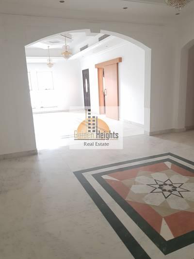 فیلا  للايجار في الفلج، الشارقة - Superb Offer- 4Bhk With Pool Duplex Villa in Al Falaj Area
