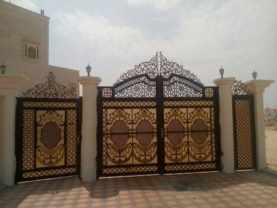 Studio for Rent in Shakhbout City (Khalifa City B), Abu Dhabi - For rent studios in the city of Chekhbut (city of Khalifa B) Villa as a palace