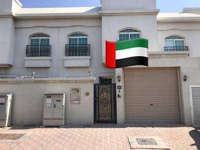4 Bedroom Villa for Rent in Mirdif, Dubai - PRIVATE ENTRANCE 4 BEDROOM VILLA 4 BATH MAID ROOM WARDROBES BALCONY PARKING 105K