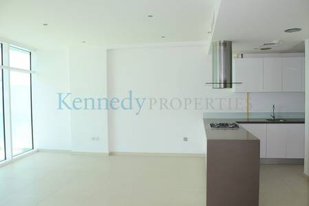 2 Bedroom Flat for Rent in Al Raha Beach, Abu Dhabi - 2 bedroom with the perfect view