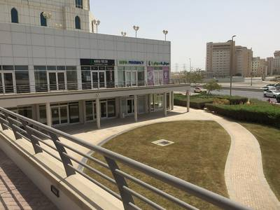 Office for Rent in Jumeirah Lake Towers (JLT), Dubai - Retail Shops in Dome Tower, JLT