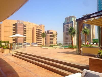 Vacant!2 Bedrooms Apartment With Sea View In Trident Grand Residence- Dubai Marina,