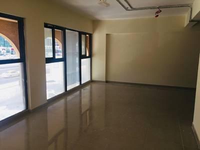 Office for Rent in Al Garhoud, Dubai - Newly Renovated Semi Fitted Office Space in Al Garhoud