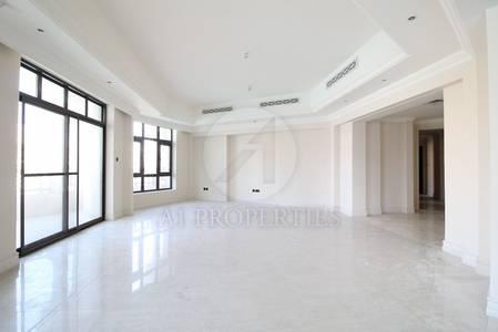 3 Bedroom Flat for Rent in Downtown Dubai, Dubai - Huge 3BR plus Maid Duplex Full Fountain View